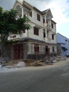 Nhà đất Bình Dương Chính chủ bán gấp biệt thự đẹp lung linh hai mặt tiền đường rộng 12m