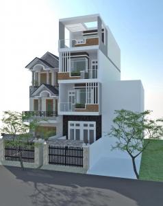 Nhà đất Dĩ An bán nhà hai lầu cách đường 11 -phường Linh Xuân chỉ 20m