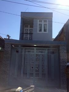 Nhà đất Dĩ An chính chủ cần bán gấp nhà lầu mặt tiền kinh doanh gần Khu Công Nghiệp Dapakr