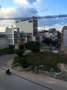 Nhà đất Bình Dương Chính chủ bán gấp đất giá rẻ Khu trung tâm Hành Chánh