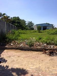 Nhà đất giá rẻ Dĩ An bán đất nền cách cao tốc Mỹ Phước Tân Vạn chỉ 15m