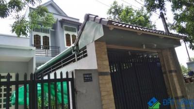 Cần bán căn nhà 1trêt 1lầu. DT 4X28m đã có 70m thổ cư