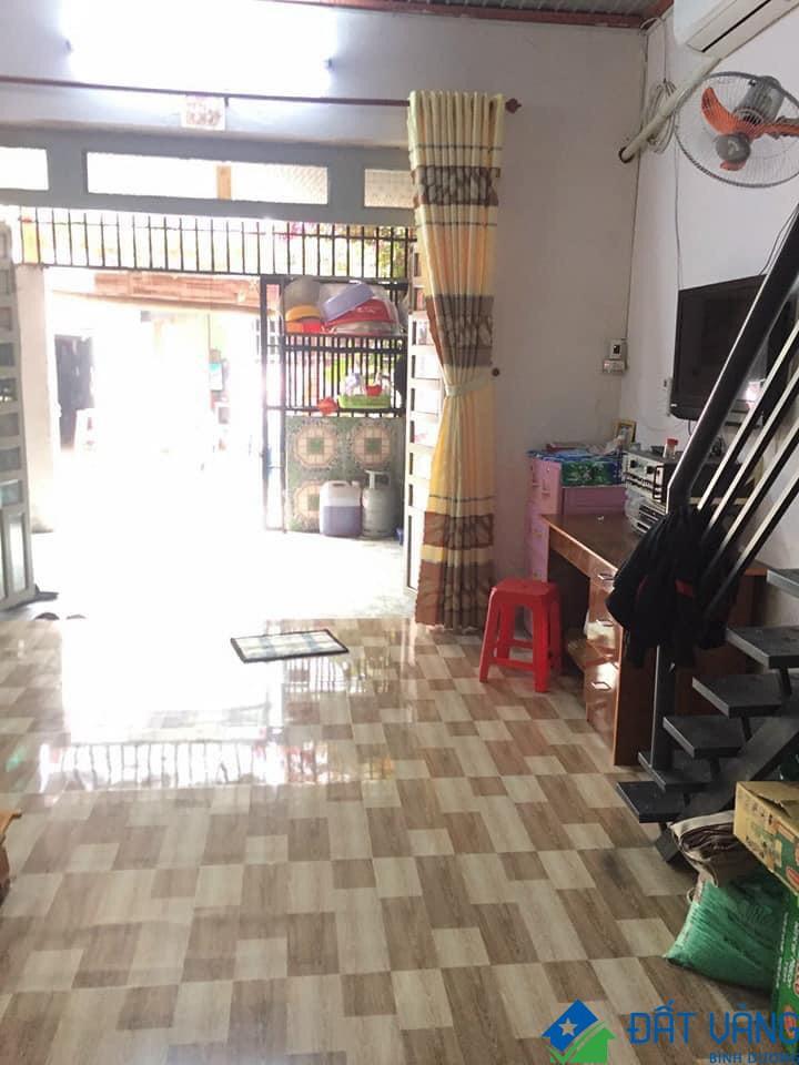 Nhà sổ riêng giá rẻ Thuận an - Bình Dương